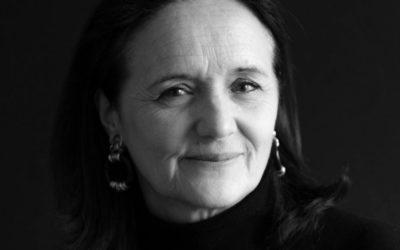 Anne Seibel, Chef décoratrice